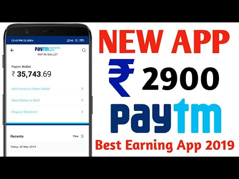 Join ₹2900+2900 Free Paytm Cash Unlimited Trick Loot Offer