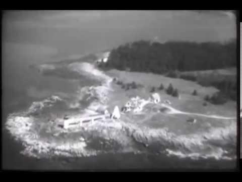 Coast Guard Lighthouses & Stations