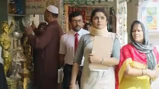 Thaanaa Serndha Koottam | income tax officer | tamil movie