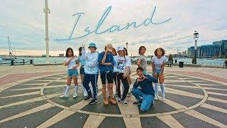 [4K] WINNER (위너) - ISLAND (아일랜드)  Dance Cover by miXx