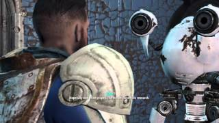 Fallout 4 mole rat disease cure Austin and yourself (Science b…
