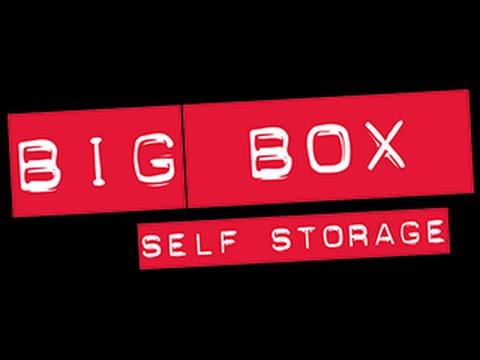 Box Self Storage Brisbane Reviews