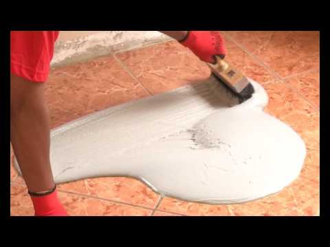 How To Prime Before Tiling Over Existing Tiles With TAL