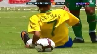Neymar vs Bolivia – 2011 South American U-20 (First Stage) by Guilherme