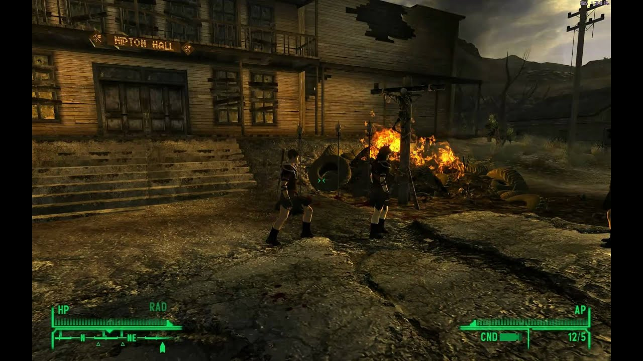 fallout new vrgas how to get to nipton