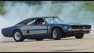 Download Say Hello to The Death Metal Dodge Charger! Finnegan's Garage Ep.76 Mp3 and Videos