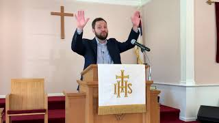 WHPC Worship Service Video - 07.12.20