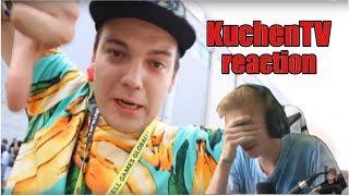 """KuchenTV reagiert auf Einfach Manuel: """"Gamescom Trinkspiel endet im KRANKENHAUS!"""""""