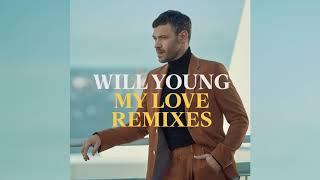 Will Young - My Love (F9 Remix - Radio)