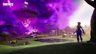 🔴 THE CUBE - VOLANT EL IS ARE OF RETOUR ON FORTNITE!! JOO CREATOR CODE