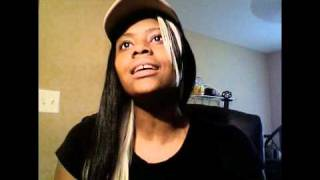 Love Me In A special Way (cover)- Tamia