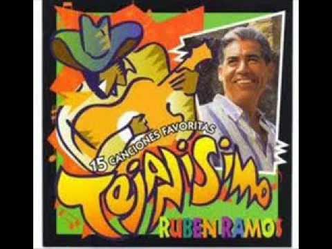 Ruben  Ramos  -  La  Ley  Del  Monte