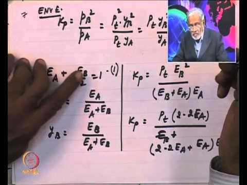 Mod-01 Lec-16 Reacting Fluids as Energy Carrier