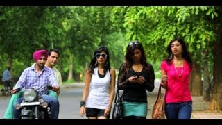 Kalol By Anmol Preet Official Video - An Indya Records Exclusive - Punjabi Songs New 2013 - Sagahits