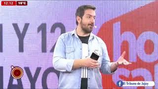 """#EnVivo: Arrancamos la semana con un nuevo programa de """"El Matutino"""""""