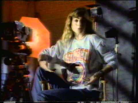 Kathy Ireland Broncos 1989