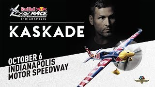 kaskade performs oct 6 at the indianapolis motor speedway