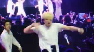 got7 jb x yugyeom dance off bgyeom