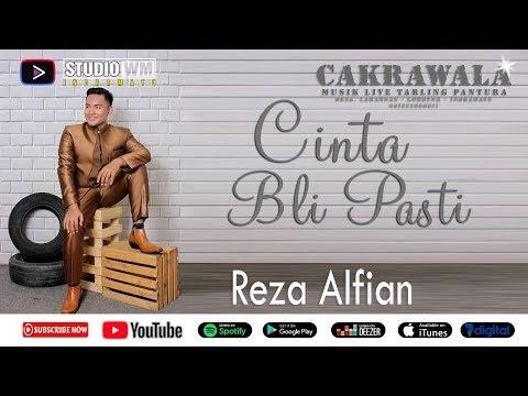 CINTA BLI PASTI - REZA ALFIAN Oficial Full HD