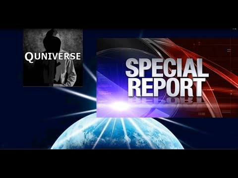 "QUNIVERSE SPECIAL REPORT ""EXPOSED VIRUSES BACTERIA SET TO EXTERMINATE"" (4/18/2018)"