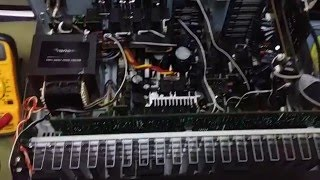 Pioneer VSX-520 Power Problem