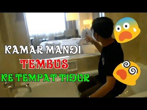 Travel Vlog - Bandung (Review hotel papandayan bandung) #1