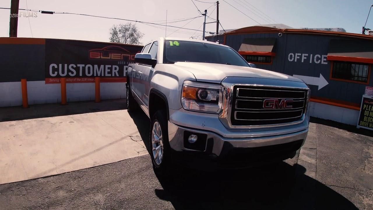 Used Truck Dealerships Near Me >> Bueno Used Cars Phoenix Az Used Car Truck Dealer