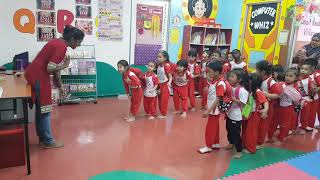 Good Bye Song by Smart Reader Kids