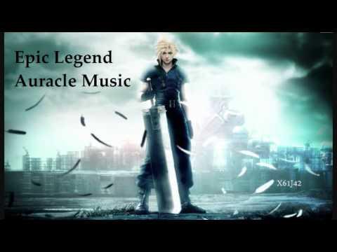 Auracle Music - Epic Legend