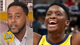 The Pacers are really good, and they don