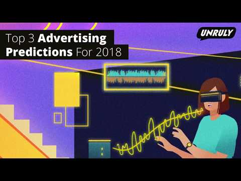 Sarah Wood's 3 Predictions For Adland 2018