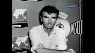 История анимации 14 Norman McLaren Норман МакЛарен ч.3