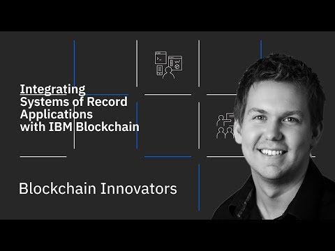 How blockchain can disrupt systems of records