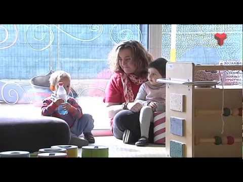 La Coeducació a les Escoles Bressol de Terrassa