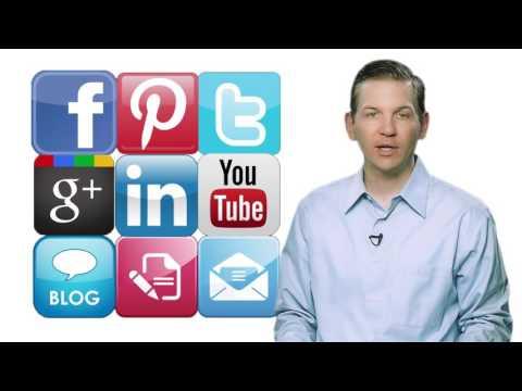 Cross Promoting Social Media Channels | Katie Wagner Social Media