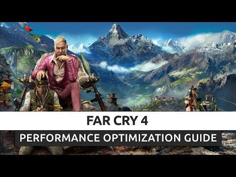 Far Cry 4 - Ubisoft Support