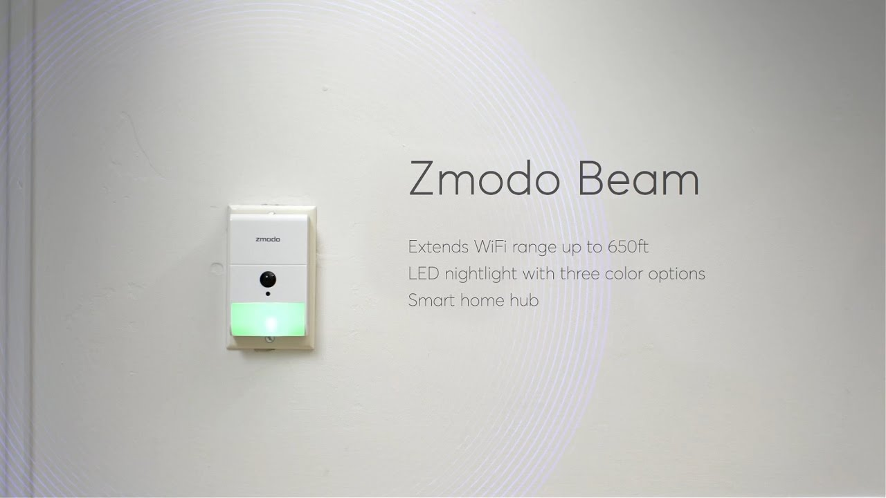 Zmodo Greet Pro: How it compares to Ring | All About Security Cameras