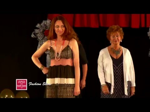 Angels of Easter Seals Fashion Show 2016