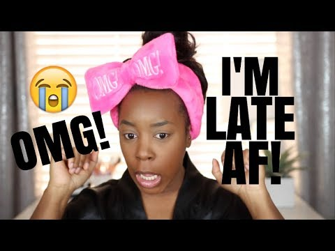 THE MOST REALISTIC 10 MINUTE MAKEUP ROUTINE | FOR THE WORKPLACE OR EVERYDAY! | Andrea Renee