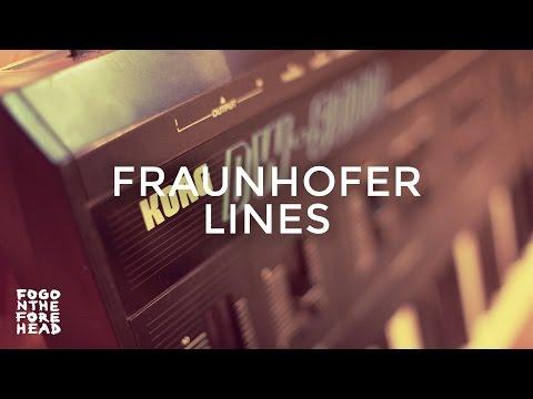 Bromus - Fraunhofer Lines (Korg DW-8000 demo song)