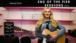 Hannah Paris - End Of The Pier Sessions