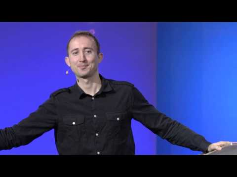 The Jesus Letters Part 3 | Miles Toulmin | Sunday Talk | 9 February 2014