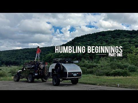 Humbling Beginnings Pt.1