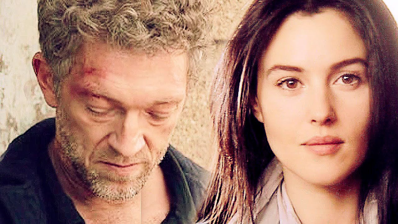 Monica Bellucci Amp Vincent Cassel Stay With Me Youtube