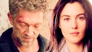 Monica Bellucci & Vincent Cassel - Stay With Me..