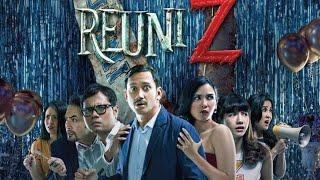FILM HOROR KOMEDI INDONESIA - REUNI Z FULL MOVIE