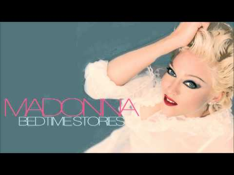 Madonna - 03. I'd Rather Be Your Lover