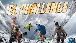 CHALLENGE IMPOSIBLE??? (Steep E32016)