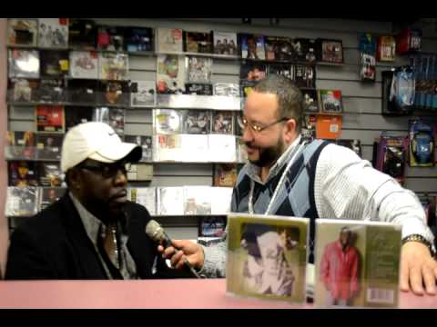 Mr. Nizguy interviews Eddie Levert of the O'Jays