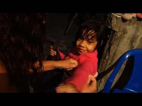 Plight of ten-year-old reveals cracks in Brazil's health care